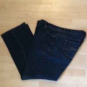 16W Women's Jeans